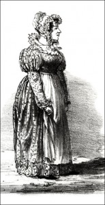 Abigail Mary Allen, Public Domain