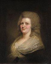 Marie Clotilde, Courtesy of Wikipedia