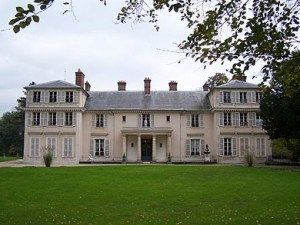 Château Montreuil, Courtesy of Wikipedia