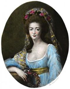 Madame Élisabeth, Public Domain