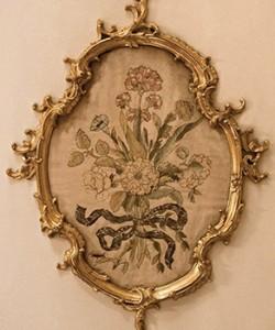 Schönbrunn Palace Medallions