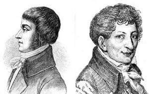Jean Antoine de Bry and Jean Baptiste Robert Lindet, Public Domain