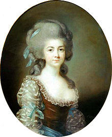 comtesse d'Antraigues, Courtesy of Wikipedia