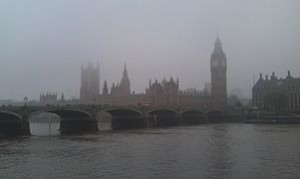 A Light Fog in London, Courtesy of Wikipedia