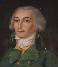 Jean-François Merlet, Courtesy of Wikipedia