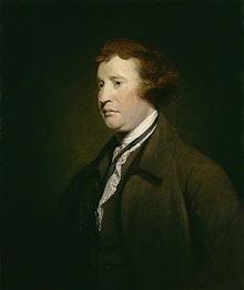 "Edmund Burke's ""Reflections on the French Revolution"""