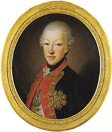Charles Emmanuel, Courtesy Wikipedia