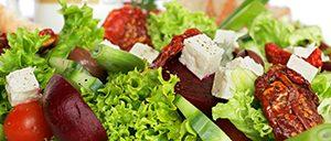 Salad-maker