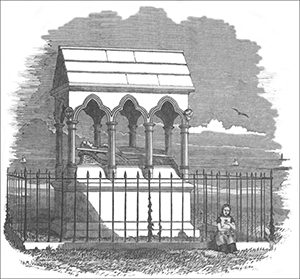 Monument to Grace Darling, Public Domain
