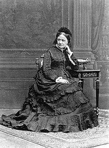 Henri, Duke of Chambord - his wife