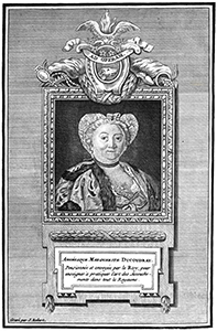 Pioneering French Midwive: Angélique du Coudray