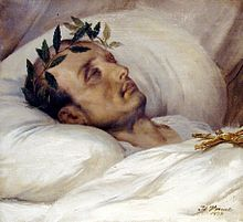 Napoleon's Coffee Obsession on his death bed