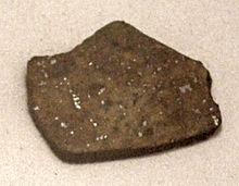 Jean-Baptiste Biot - meteorite specimen