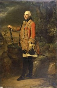 Charles de Rohan, Prince of Soubise, Courtesy of Wikipedia
