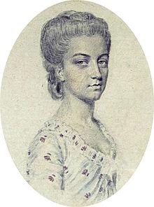 Elizabeth Armistead