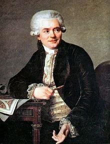 Marie Antoinette's Cabinetmaker: Jean-Henri Riesener