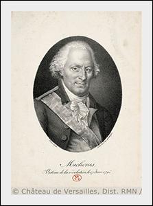 The Carnation Plot - Jean-Baptiste Michonis