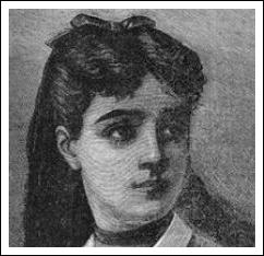 Sophie Germain at age 14.
