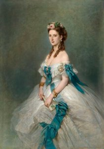 Nineteenth Century Royal Beauties  - Queen Alexandra