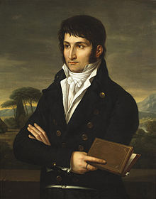 Napoleon's brother Lucien Bonaparte
