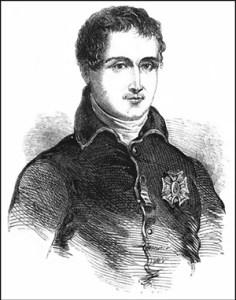 Pauline Bonaparte - her brother Joseph