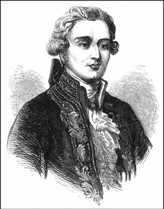 Napoleon's brother Lucien Bonaparte - Carlo Bonaparte