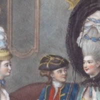 The Calash Bonnet: Its History in the 18th Century