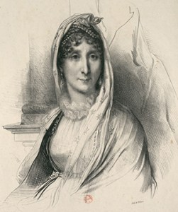 Napoleon Bonaparte's mother