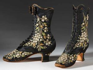 Jean-Louis François Pinet - late 19th century Pinet boots