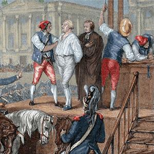 french revolution scaffold square 300