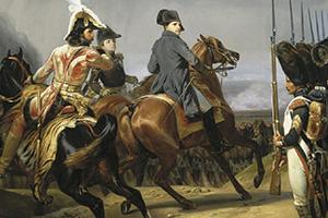 napolean horse book 2