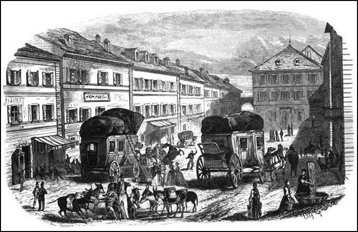 Spa Town of Aix-les-Bains