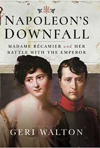 Napolean's Downfall Cover Small