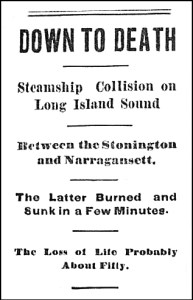 11 June 1880 tragedy headlines in one newspaper