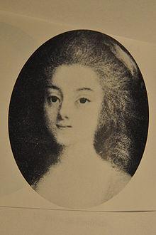 Philadelphia Austen Hancock - Eliza de Feuillide