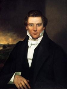 Biddy Mason - Joseph Smith