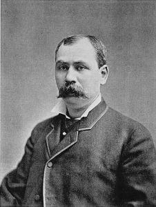 inspector thomas byrnes in 1886