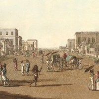 18th Century Calcutta: Life for the British