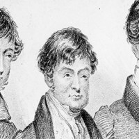 The London Burkers: Body Snatchers of the 1830s