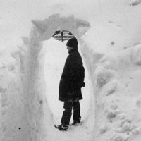 Great Blizzard of 1888: The Great White Hurricane