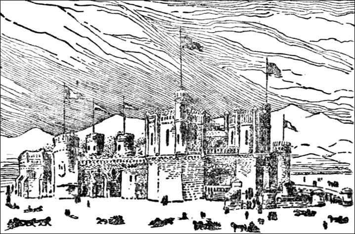 Leadville ica palace