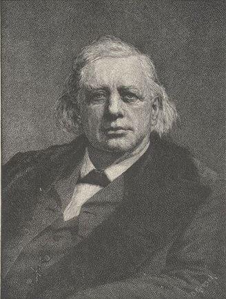 Beecher-Tilton Scandal - Henry Ward Beecher