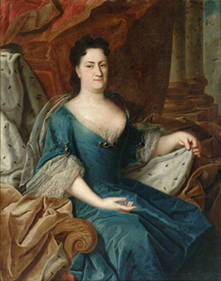 Duchess of Kendal