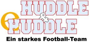 Huddle Logo (inkl e-Huddle)