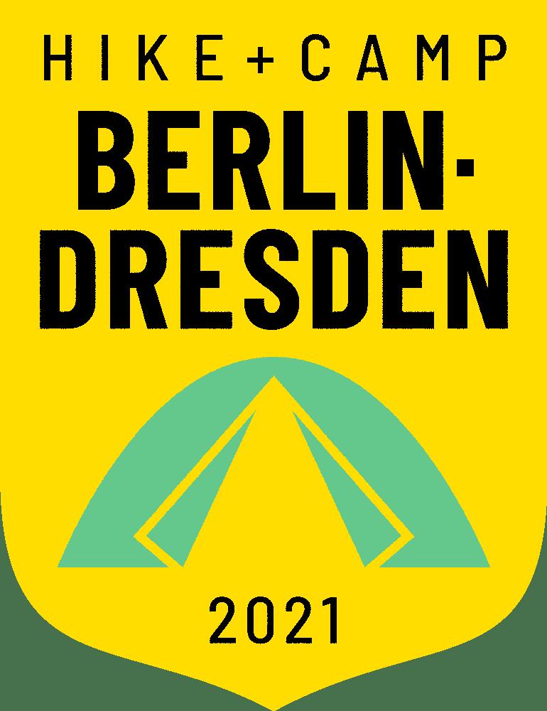 German Trail Hike & Camp Logo 2021