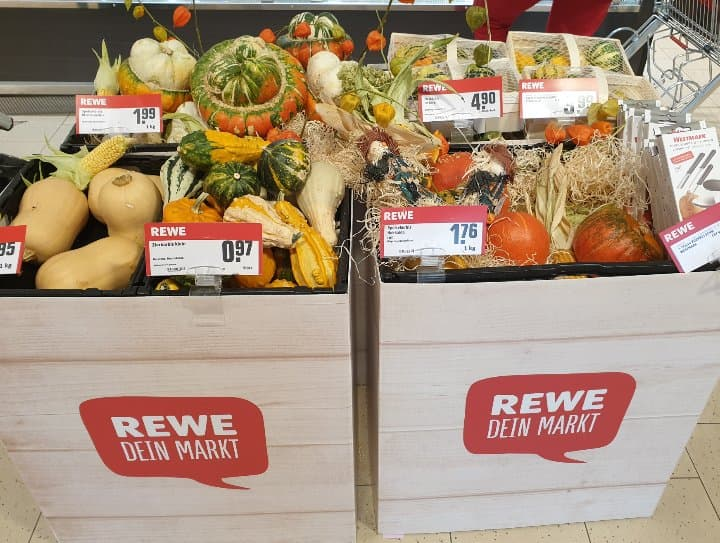 What To Eat For Every Season In Germany The German Way More