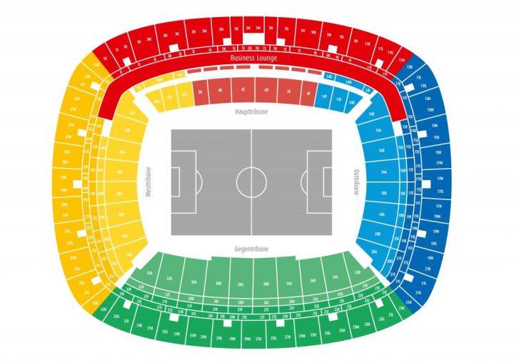 Kartenvorverkauf für German Bowl XLII am 10.10.2020 gestartet