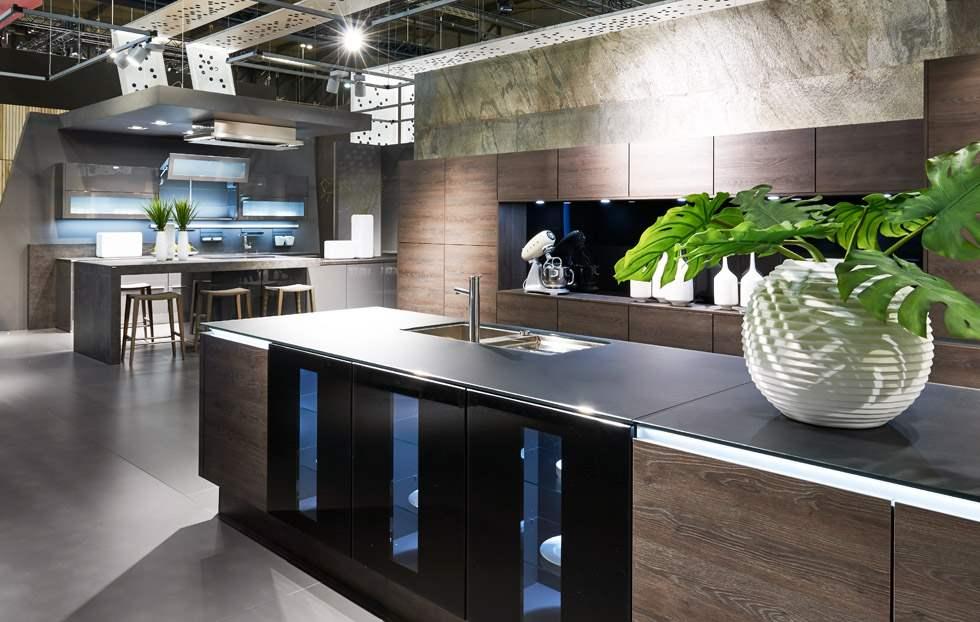 2018 Modern Kitchen Designs Nobilia