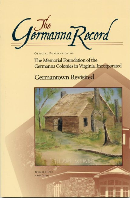 germanna-record-germantown