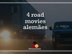Road movies alemães